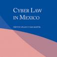 La cuarta edición del libro en inglés titulado: «Cyber Law in Mexico» [ISBN 9789041148643] del Dr. Cristos Velasco San Martín ha sido publicado por la prestigiada editorial holandesa Wolters Kluwer,...