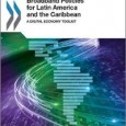 The OECD Broadband Policies for Latin America and the Caribbean: A Digital Economy Toolkit a joint project of the OECD and the International Development Bank (IDB) was officially launched last...