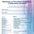 La División de Estudios Jurídicos del Centro de Investigación y Docencias Económicas (CIDE) recientemente acaba de abrir un Diplomado en Privacidad, Regulación y Gobernanza de Datos que se llevará a […]